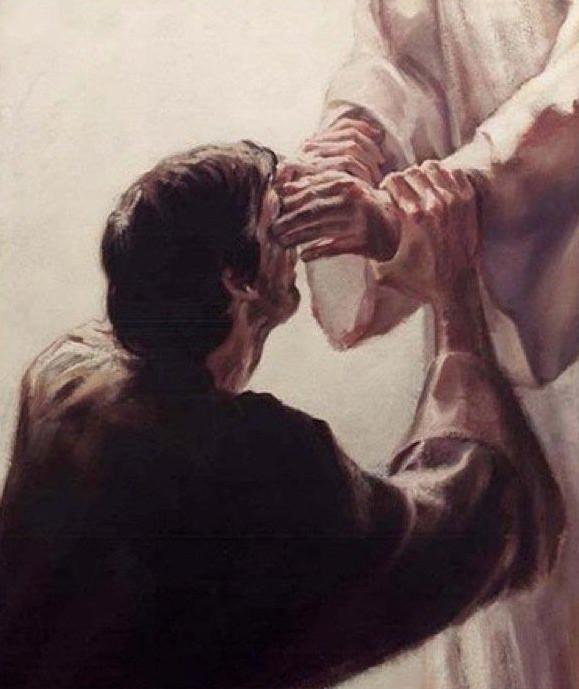Gods-Healing