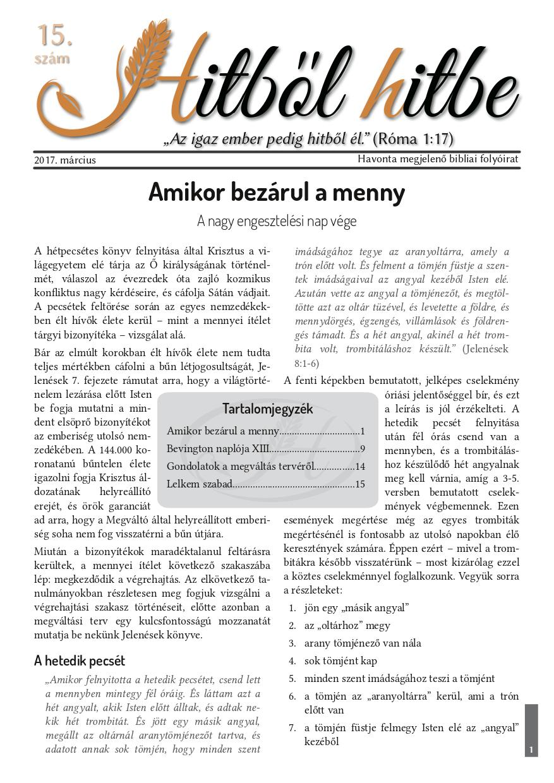 15. szám – 2017. március