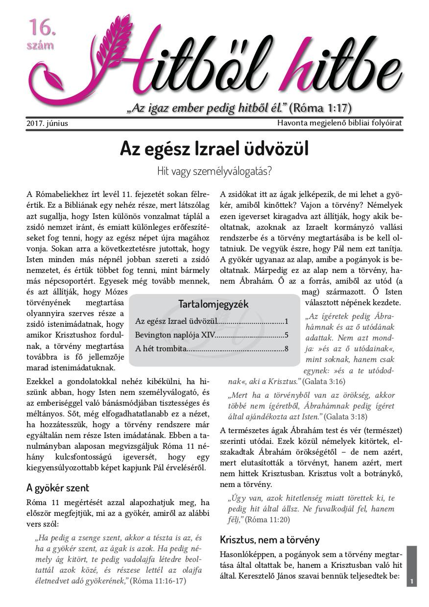 16. szám – 2017. június