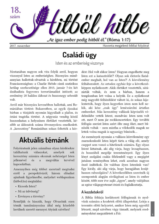 18. szám – 2017. november