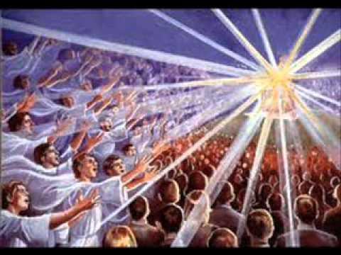 Az üdvösség Istené és a Bárányé