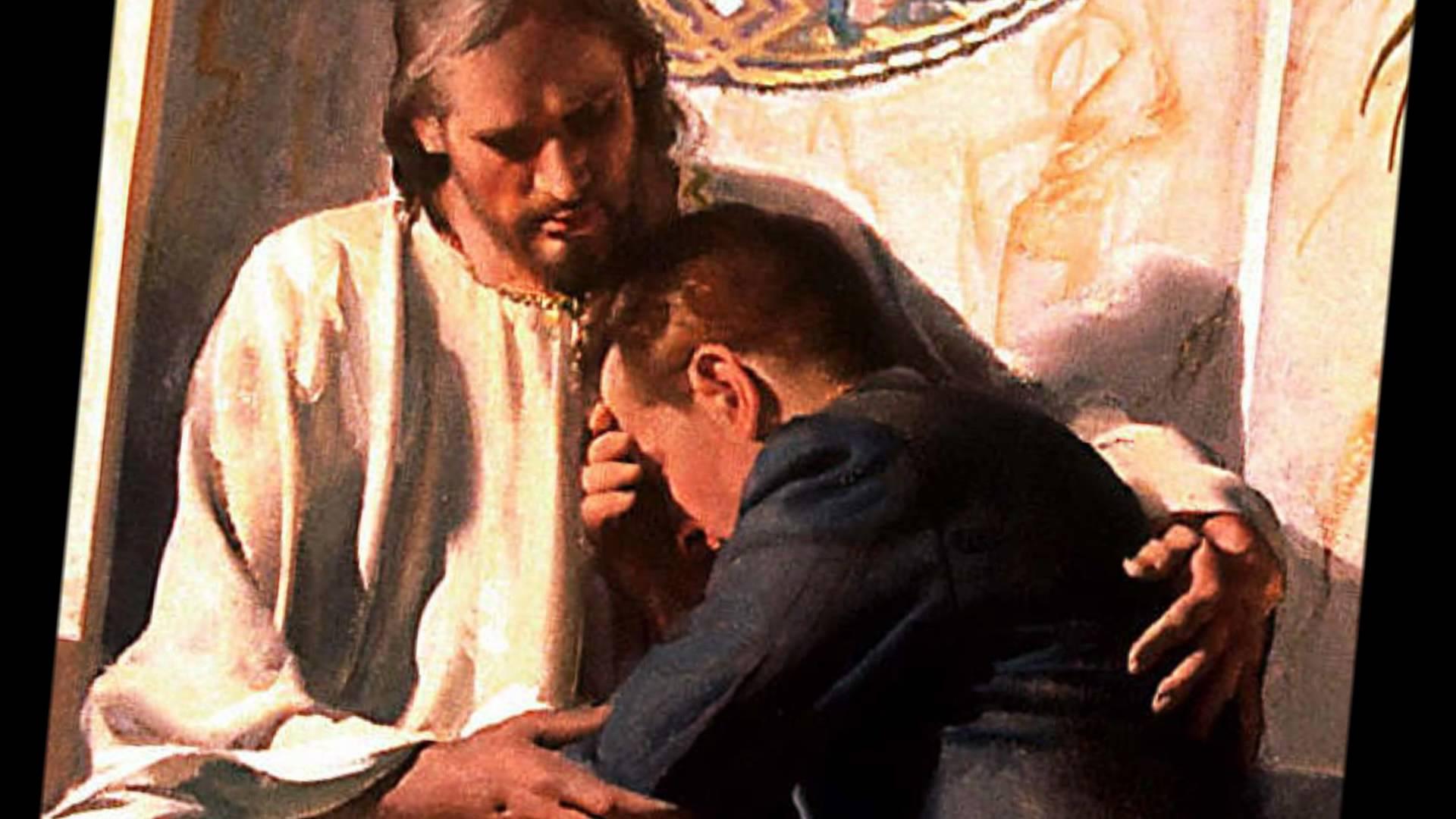 Fordulj Jézushoz