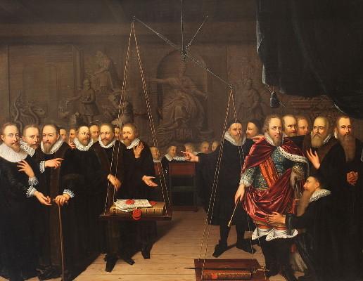 Megkövült protestantizmus