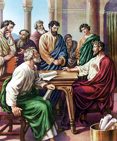 Jeruzsálemi zsinat